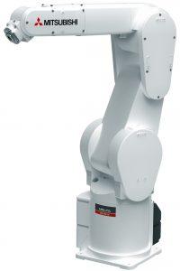 Industrieroboter von Mitsubishi Electric