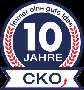 10 Jahre CKO Solingen
