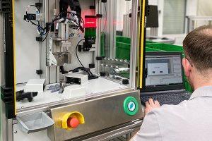 Sondermaschinenbau NRW CKO GmbH